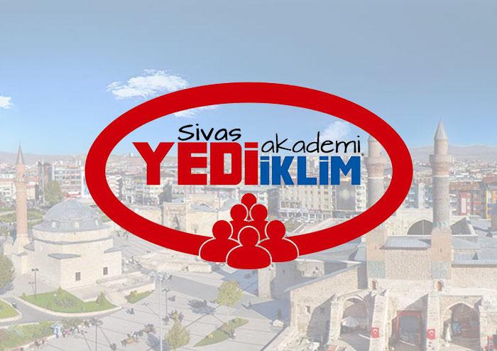 Sivas Yediiklim KPSS Dershanesi